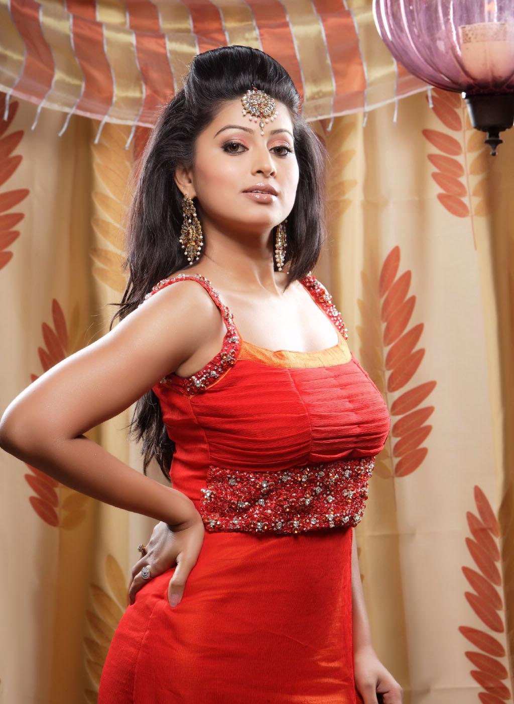 INDIAN MASALA PHOTOS: Sneha Hot Unseen Stills