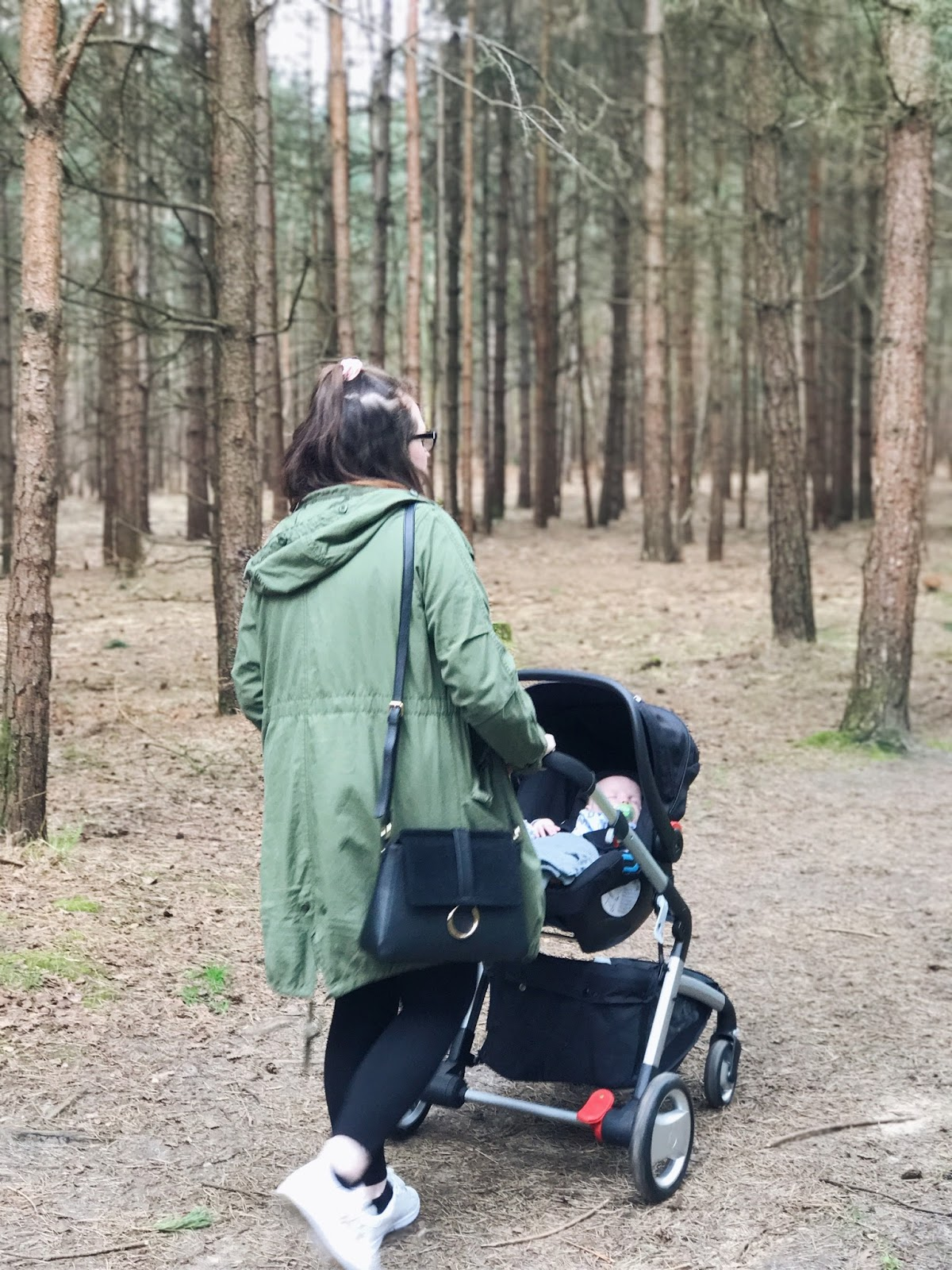 AN HONEST ACCOUNT ON MY FIRST 10 WEEKS AS A MOTHER | Love, Maisie blog