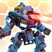Download Titanfall: Assault MOD APK v2.1.4 For Android HACK Original Version Terbaru 2018
