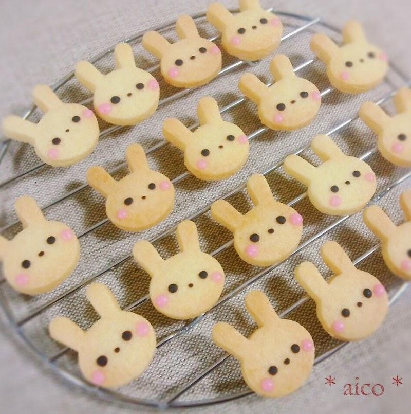 13 originales diseños de galletas