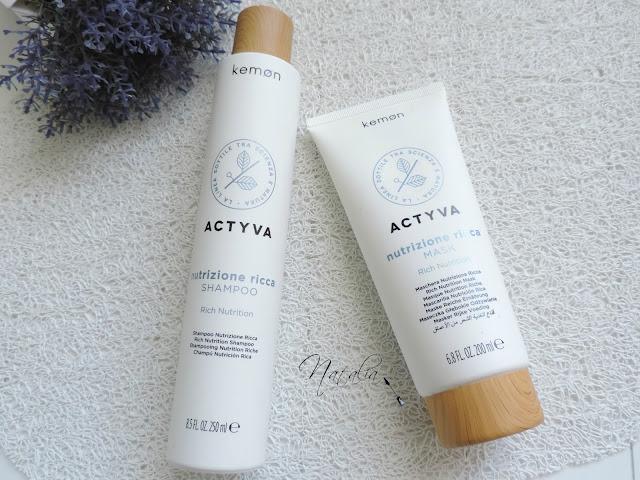 Actyva-Kemon