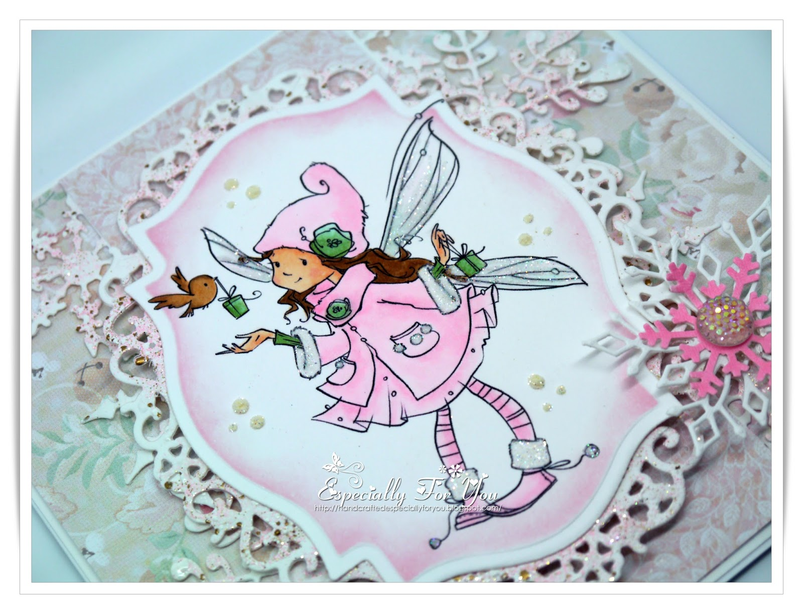 Especially For You: Shabby Chic or Vintage at In the Pink ...