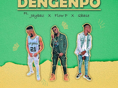DOWNLOAD MP3: Makesense Musik - Dengenpo ft. Jaybaz x Flow P x Qbase || @makesensemusik