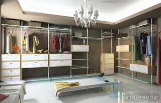 Clothing Room Design Ideas 14