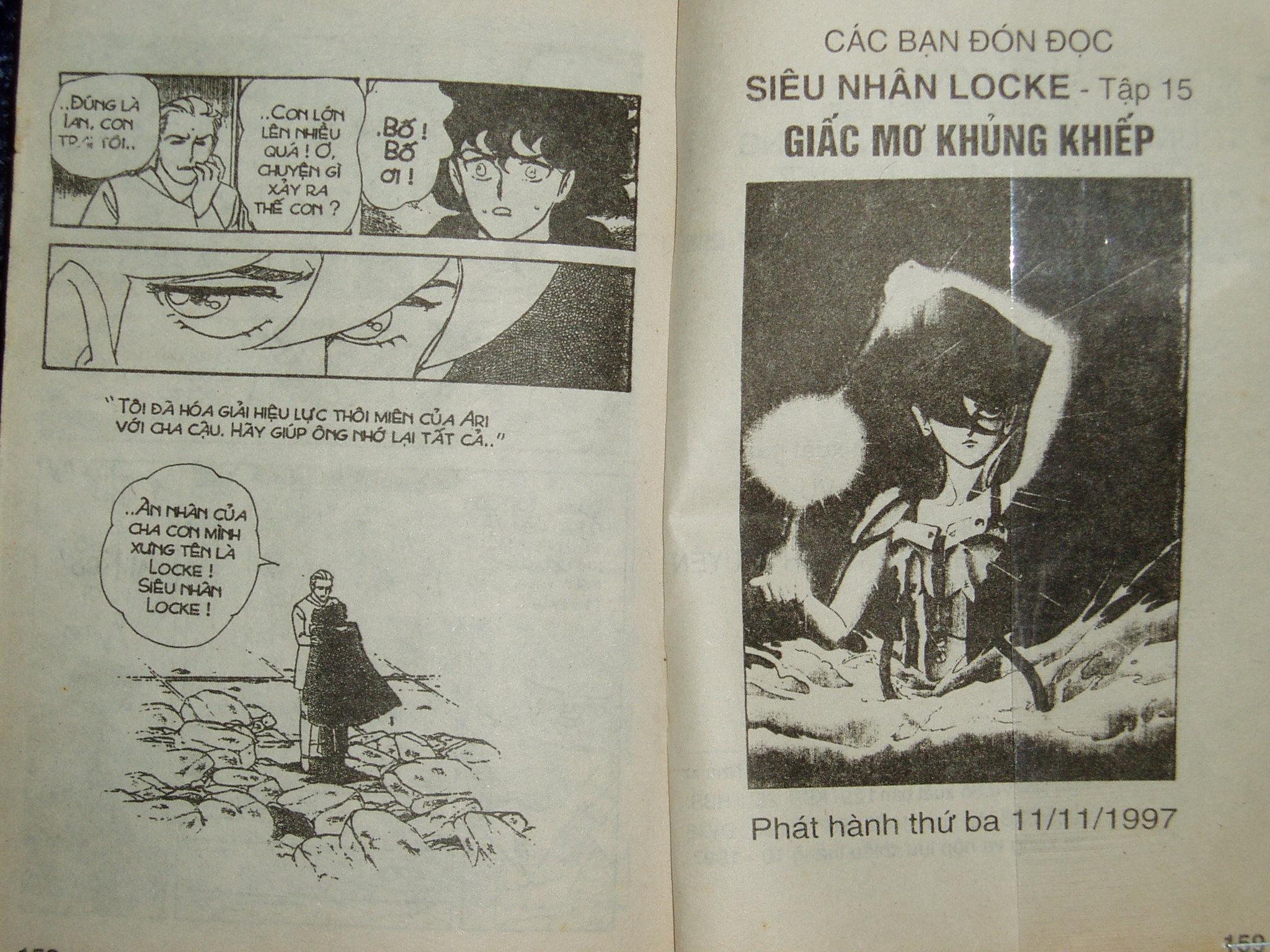 Siêu nhân Locke vol 14 trang 79