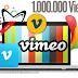 Buy 1 Million Vimeo Views [Real Views]