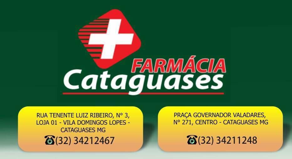 Farmácia Cataguases