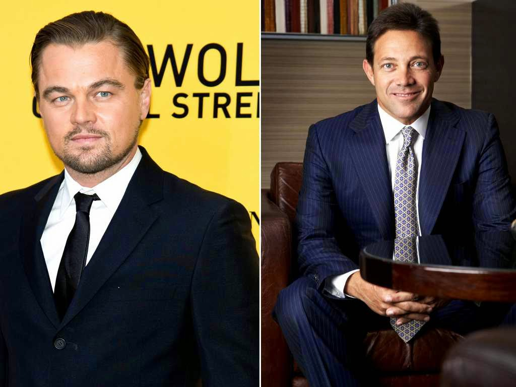 """explorar Oh querido Necesito  Wolf of Wall Street"""" Jordan Belfort coming to Malaysia - TheHive.Asia"""
