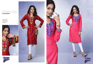 Ariana KURTIS KURTA TOPS WHOLESALER LOWEST PRICE SURAT GUJARAT