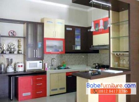 Kitchen Set Murah Di Bogor Kitchen Set Bogor 0812 8417 1786