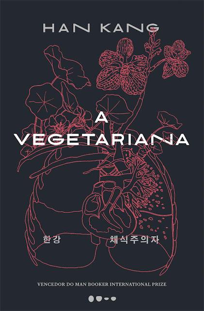 A vegetariana - Han Kang