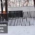 This is the world's coolest security gate