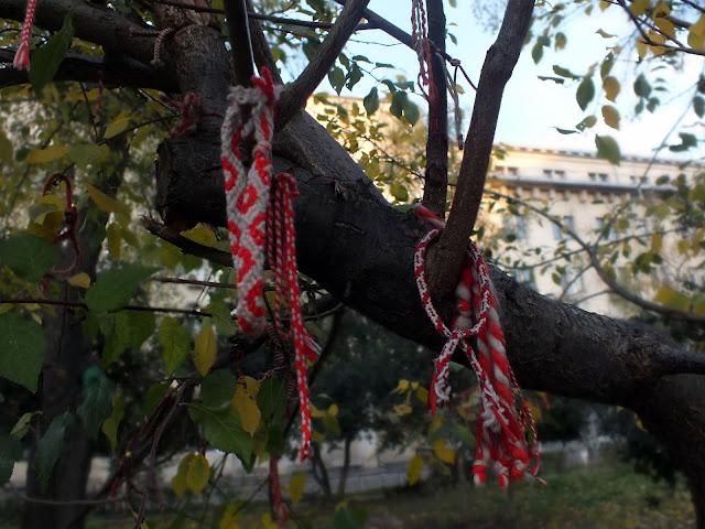 tradicciones típicas de Bulgaria