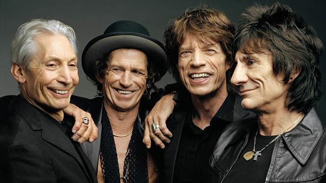 The Rolling Stones le piden a Donald Trump que dejen de usar sus canciones