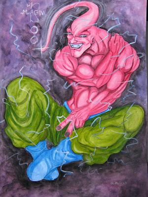 karikaturku indonesia iblis boo