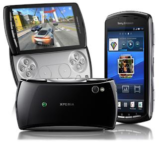 Spesifikasi Sony Xperia Play Terbaru