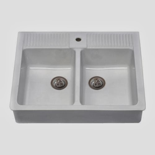 Love Of Homes What Kind Of Farmhouse Sink Is Best