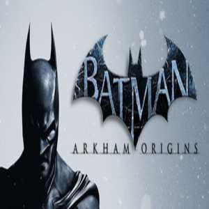 Download Batman Arkham Origin Game