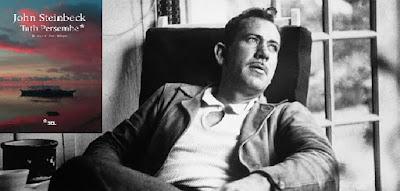 Tatlı Perşembe John Steinbeck
