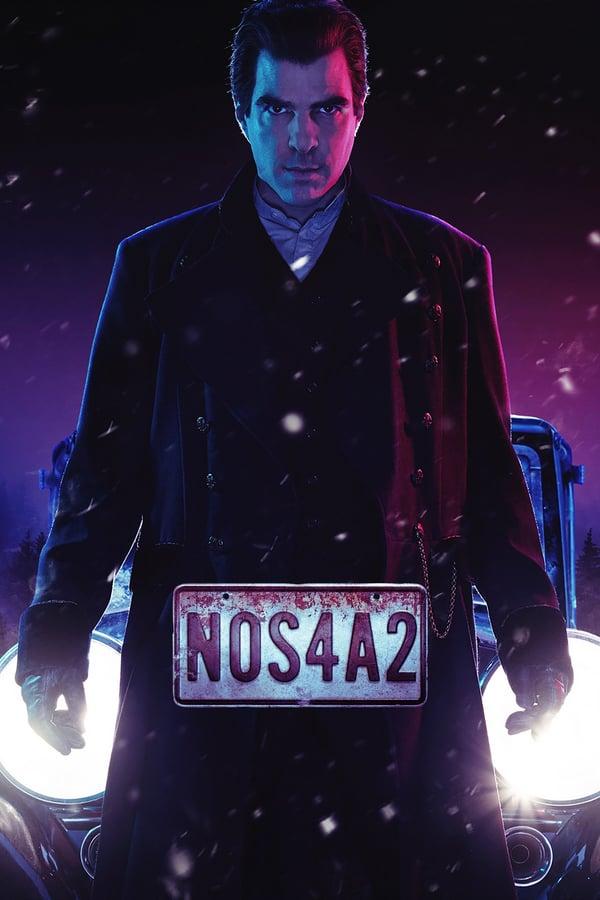 Descargar NOS4A2 (Nosferatu) Temporada 2 Español Latino & Sub Español por MEGA