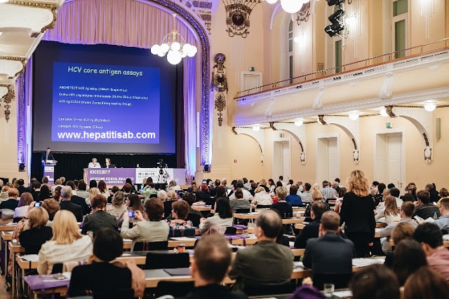 The HIV/HCV Co-infection Conference