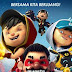 BoBoiBoy: The Movie (2016) HD Quality