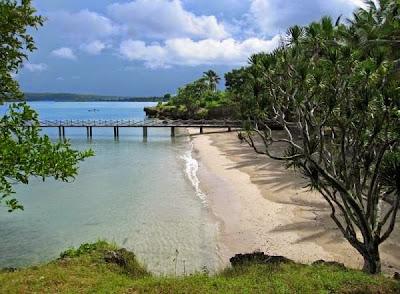 Pesona Pulau Selayar