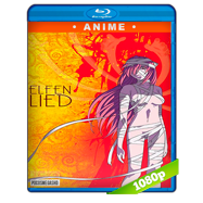 Elfen Lied (2004) Temporada 1 Completa + OVA BDRip 1080p Latino