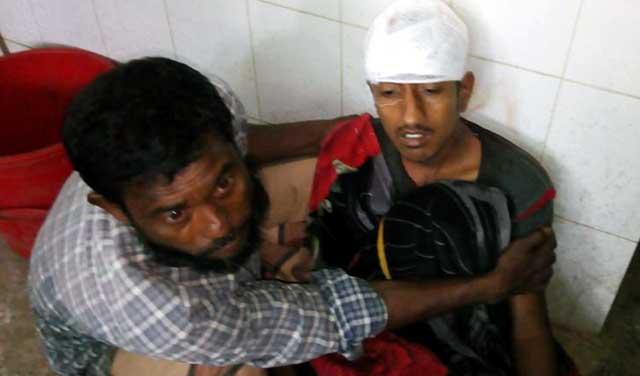 killing of Bakshiganj, the case of detention-4