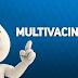 Secretaria de Saúde de Pilõezinhos realiza Campanha Nacional de Multivacinação