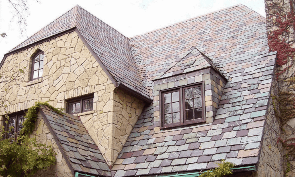 slate roofing cost guide