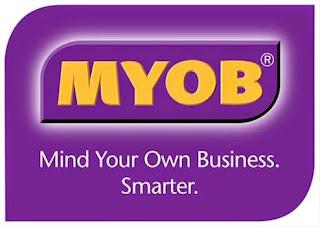 Tutorial Cara Menginstal Aplikasi MYOB 1