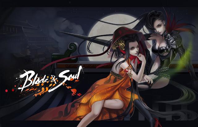 Hình Nền Blade & Soul Tuyệt Đẹp 7