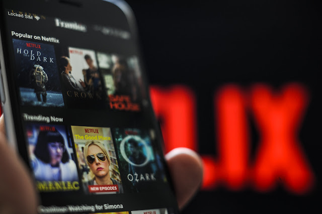 A New Netflix Phishing Scam Is Making Its Rounds
