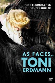 As Faces de Toni Erdmann - BDRip Dual Áudio