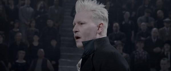 Animales Fantásticos: Los crímenes de Grindelwald (2018) HD 1080p y 720p Latino