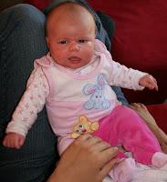 Kind 2 Monate