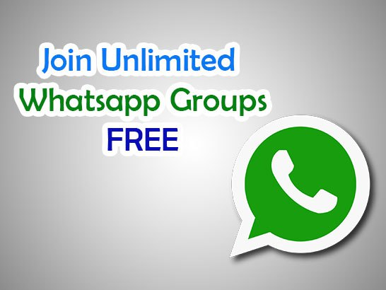 New 1000+ Whatsapp Group Links to Join in 2019 - KnowMySeo