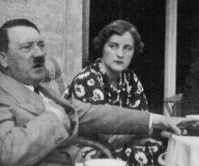 8 November 1939 worldwartwo.filminspector.com Hitler Unity Mitford Munich