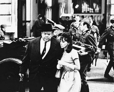 Fotograma de '¿Arde París? (1966)'