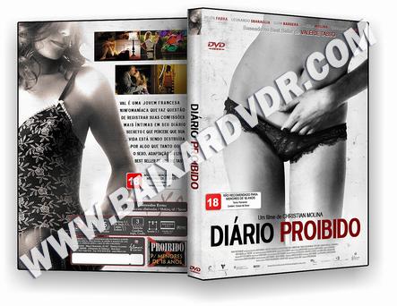 Diário Proibido (2008) DVD-R OFICIAL