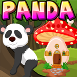 Games4King Panda Escape