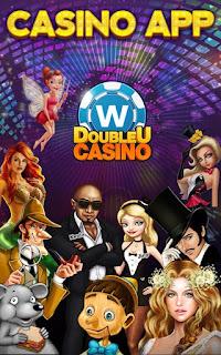 DoubleU Casino - Free Slots MOD v4.18.3 Apk (Unlimited Chips) Terbaru 2016 1