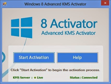Advanced KMS Activator, KMS Activator Key, Computer Mastia