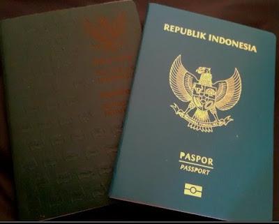 Kemenag Cianjur Percepat Pengurusan Paspor CJH
