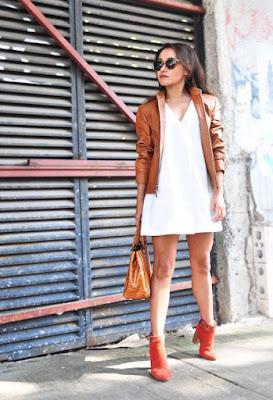 vestidos de otoño