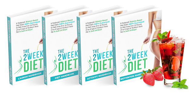 Two Week Diet Review