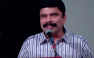Vaanga Vaanga Tamil Audio Launch | Powerstar Srinivasan Speech