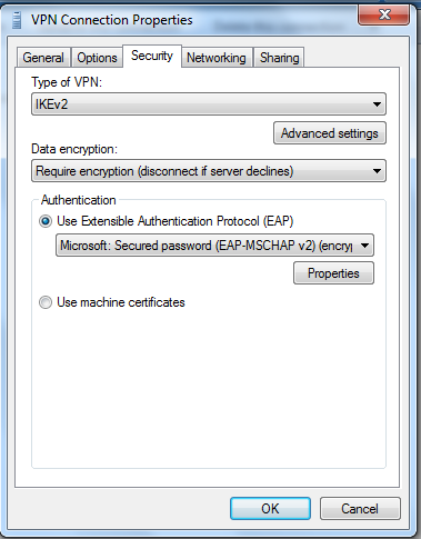 How To Set Up VPN Server on Windows Server 2016 - TECHSUPPORT