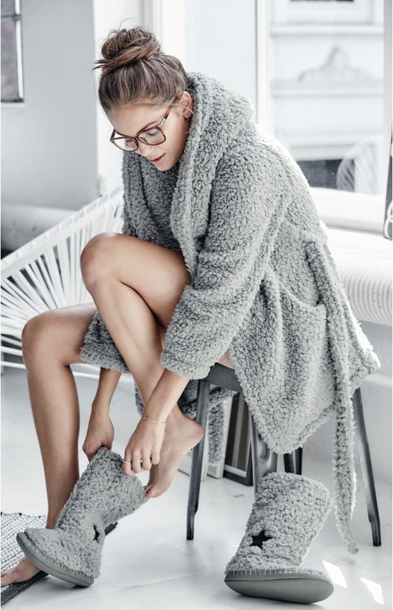Cozy Chic Fall 40 Ideas To Wear When It S Cold Outside